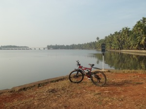Kadalundi, Bird Sanctuary, Calicut, India