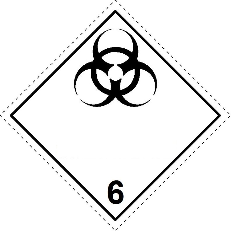 6.2 infectious substances