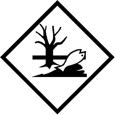 Environmentally Hazardous Substances