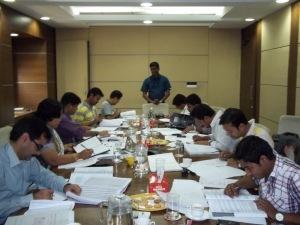 IMDG Code Training