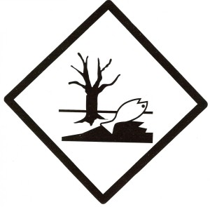 MARINE POLLUTANT/ENVIRONMENTALLY HAZARDOUS SUBSTANCE