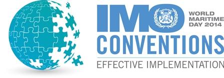 World Maritime Day 2014 and IMDGCode